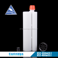 KS-2 390ml 3:1 Quick Dry Silicone Sealant Cartridge