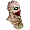BRAND NEW Bloodthirsty Alien Monster Deluxe Adult Latex DEADLY SILENCE MASK