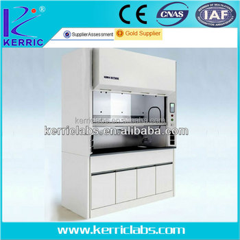 2016 the new laboratory fume hood For Inspection and testing center