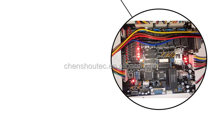 Chenshou Bonecas Moeda Operou a Máquina de Diversões Estilo Britânico Garra Máquina de Jogo de Arcade