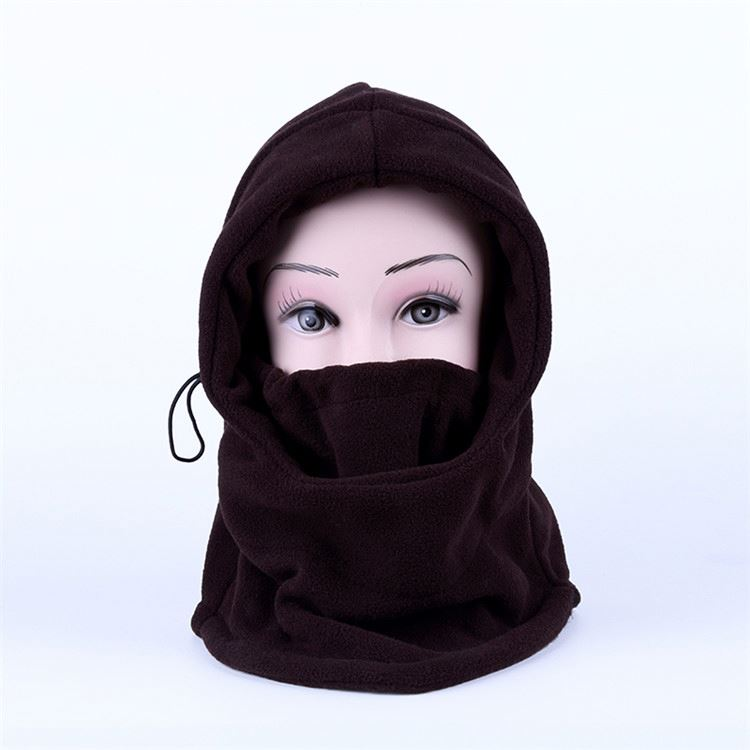 New selling super quality polar fleece ski mask from China