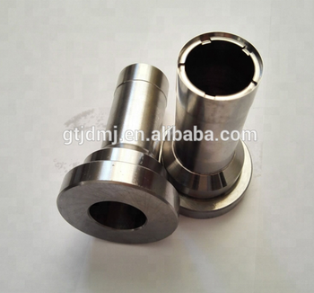 Customized Non-Standard Cemented Tungsten Carbide Punch Dies Moulds