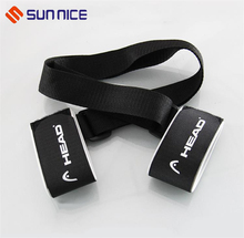 Durable and Flexible Nylon EVA Foam Carrying Strap for Snowboard