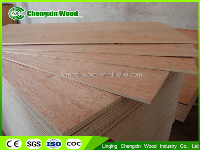 High Quality Plywood Manufacturer