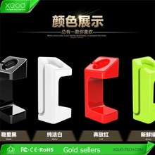 Bulk buy plastic stand for charging iwatch accessories charger stand