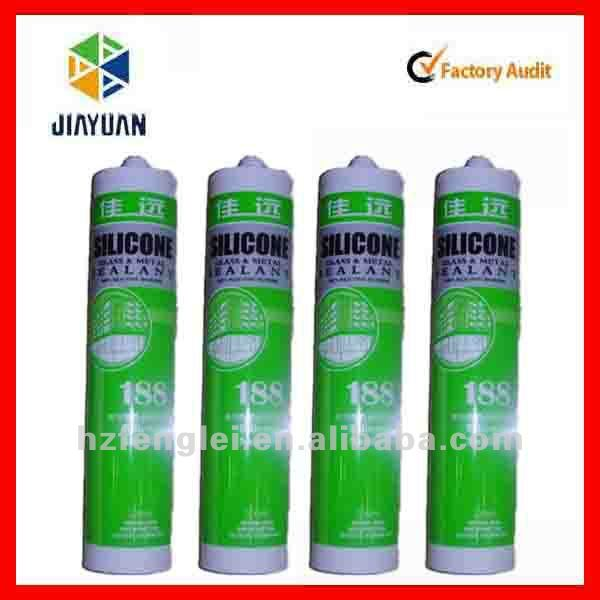 silicone sealant for curtainwall