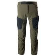 OUTTO #1316 Men's detachable quick dry men's convertible hiking pants M-2XL