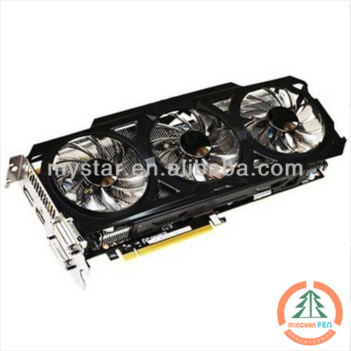 NVIDIA GeForce GTX 760 Gddr5 2gb graphic card price