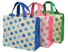 600D Retail printed shopping bags,new design shopping bags