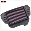 BJ-AC-018E motorcycle intake Air Filter Air Cleaner For Honda CB650F 2014-2016