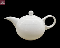 Fine bone china new style tea pot /tea set HB1909