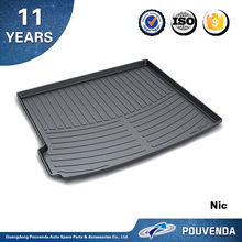 Trunk Boot Cargo Mat Liner for BMW X6 3D bootliner whateproof New Genuine Non-Slip Protector TPO Tailored