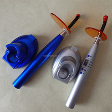 Hot selling New Design cheaper 5W Dental led blue Curing Light