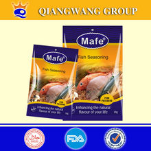Fish flavoring bouillon powder enhance flavor and taste