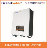 12KW SOLAR GRID TIE INVERTER/12KW MPPT ON GRID INVERTER FOR SOLAR PANELS