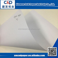 Factory directly sale a4 size offset paper