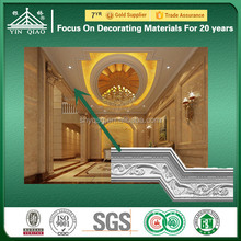High quality Gypsum/Plaster decorative frame corners
