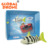 Wholesale R/C toys Remote control fish Toy electric robot fish Mini RC Swimming Shark