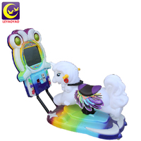 electric animals for shopping malls kids riding horse toys