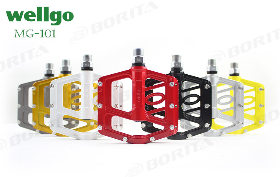 Borita Supply High Quality Axle Bearings Durable Pedal/ Adult Tricycle Bicycle Pedal