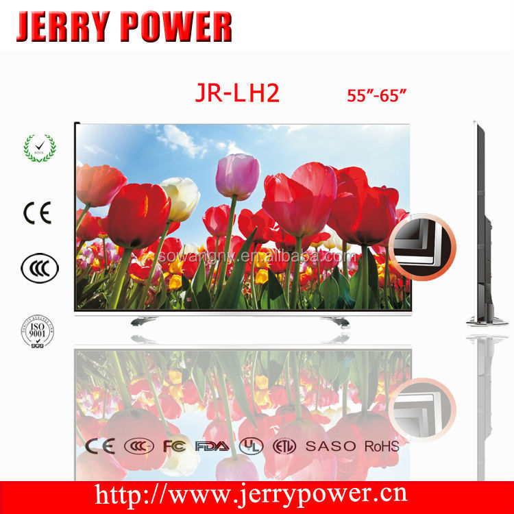 3D LED Television/Top-Quality Professional manufacture televisions/flat screen LED TV/Television, FHD Smart TV