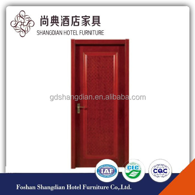 Hotel furniture latest design wooden door interior door room door design