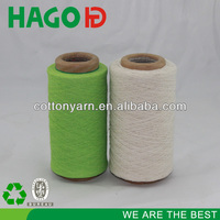 Best Quality 100% cotton Open End yarn China Supplier
