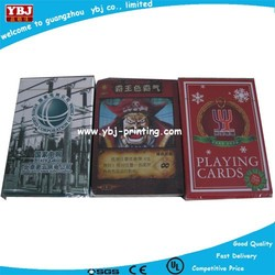 Children learning game cards