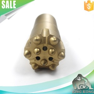 Most Popular Europe Product Camping Outdoor 32mm 4 Buttons &amp 6 7 Degree Taper Universal Drill Bit Istant tea powder