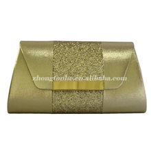 2017 Guangdong factory supplier montage ladies' clutch bag