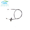 Auto parts accelerator cable for nissan 18201-1E401