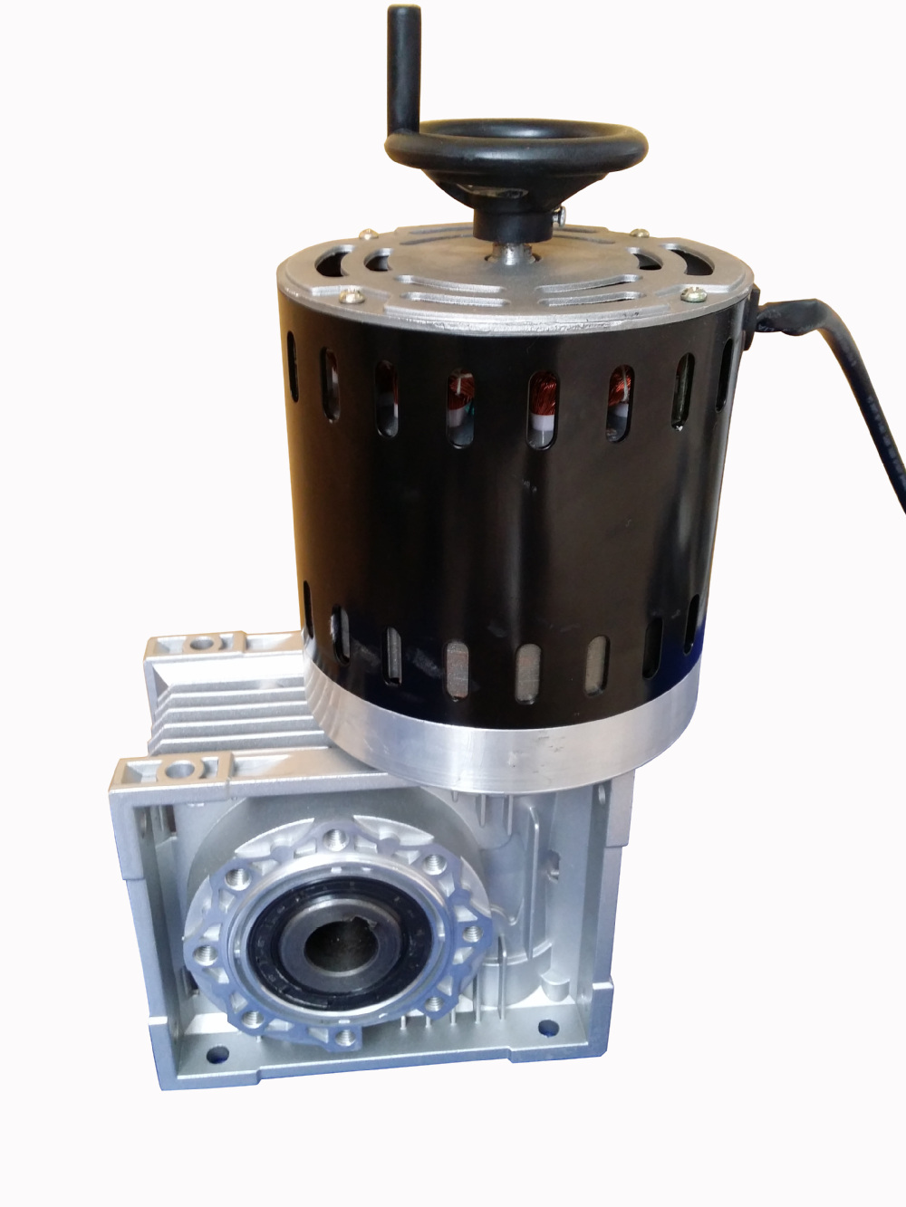 Gear Reduction Electric Motor For Parking Boom Barrier