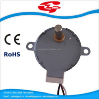 high torque variable speed electric motors