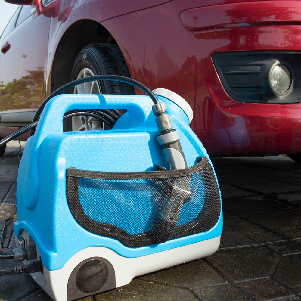 12V car wash equipment china supplier , mobile mini car wash machine for outdoor ,gardening sprayer machine