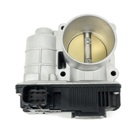 Wholesale Price High Quality 16119-AU003 Throttle Body For Nissan