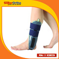Orthopedic Ankle Support-- O9-016 Air Ankle Brace with Pump