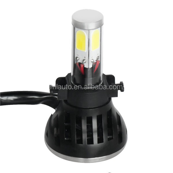 Milan G5 5202 LED Headlights 40w Bulb for Cars