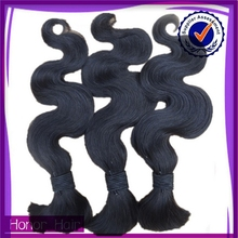 New product human hair raw material/hair bulk raw unprocessed virgin vietnam human hair