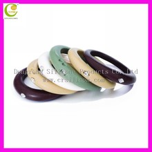 Wholesale promotion giveaways cheap custom wedding customized promotion silicone ring