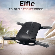 JJR/C H37 Elfie 6-axis Gyro Drone WiFi Control Mini Foldable Quadcopter with 0.3MP Camera