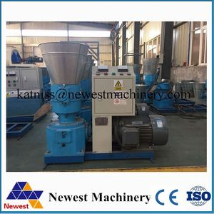 Wood pellet hammer mill,flat die wood pellet mill,flat die chicken pellet machine
