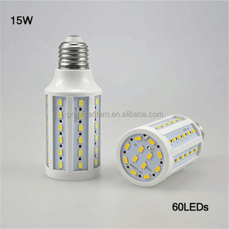 new products from china suppliers led corn light bulb 15w