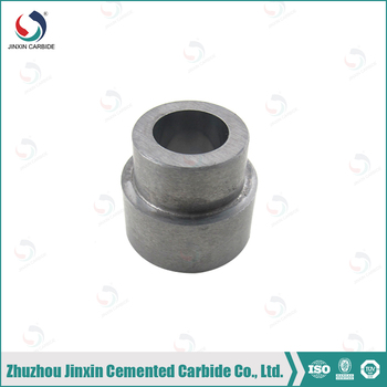 China Precision Manufacturer Cemented carbide die TC punch mould and die