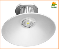 LED High Bay Light COB 100,120,150W Warehouse Commercial Industrial Lamp VAT UK