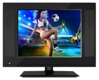 4:3 small size SKD/CKD portable lcd tv