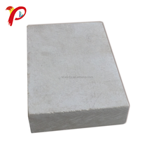 No Asbestos Fireproof Interior Exterior Facade Cladding Waterproof Fiber Cement Board