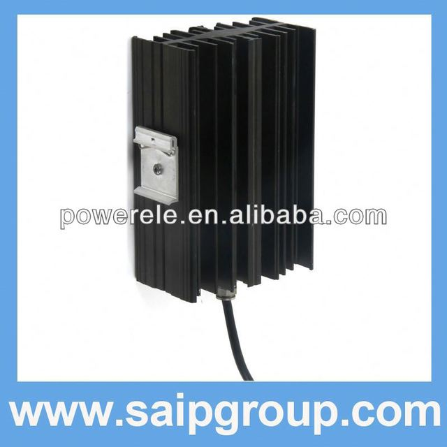 New Product Hazardous Area silicon rubber heater CREx 020 Series
