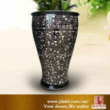 Fine Jingdezhen porcelain indoor out door large ceramic flower pots