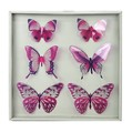 DIY Butterfly Wall Sticker Decal Home Decor Useful Room Decoration