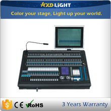 Guangzhou Hot Selling Pearl 2010 Christmas Moving Head Light Controller/Pro Light Controller